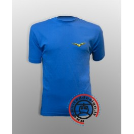 T-shirt girocollo - ROYAL