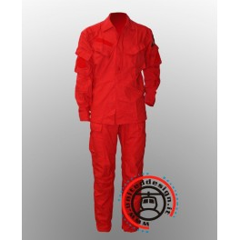 BDU Rossa 118