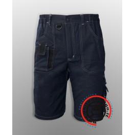 Pantalone Estivo Multitasca - Navy Blu