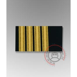 Degrees for Commander