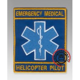 Pilota di Emergenza Medica