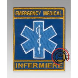 Infermiere di Emergenza Medica