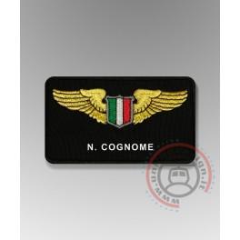 Pilota Oro Italia
