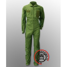 Flight Suit Fireproof FSA-28/AM - Sage Green