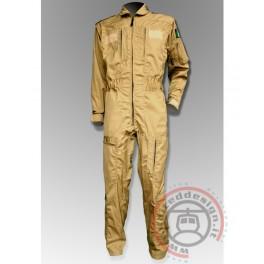 Flight Suit FSC-28/EL - Desert