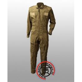 Flight Suit FSC-28/EL - Dark Desert