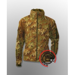 Soft Shell Jacket - Camouflage