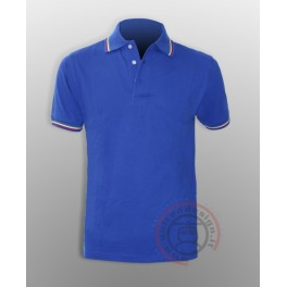 Polo Italy - ROYAL BLU