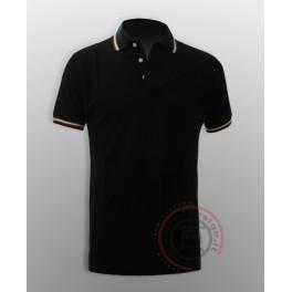 Polo Italy - BLACK