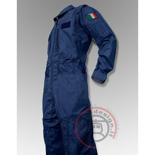 Flight Suit FSC-28 EL - Navy Blu Maximize. Previous. Next ded95ca7dff