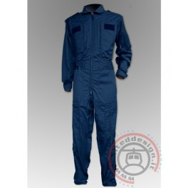 Flight Suit FSC-28/EL - Navy Blu
