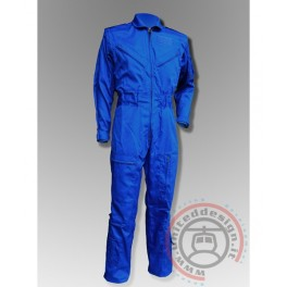 Flight Suit FSC-28/US - Royal Blu