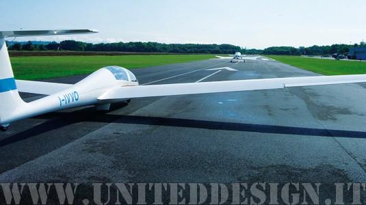 UNITED DESIGN - Abbigliamento per il volo - UNITED DESIGN 1d8fd92056a
